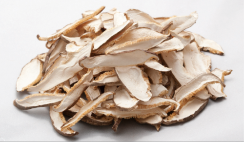 吴江Sliced smooth mushroom